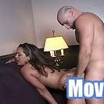 Blowjob heaven scene with a hot gal