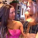 Vivid girl Malezia enjoying lesbo sex with hot teen