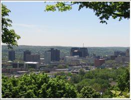 Syracuse New York