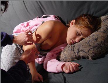 sexsomnia sleep sex