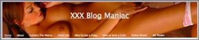 The Walrus' XXX Blog Maniac