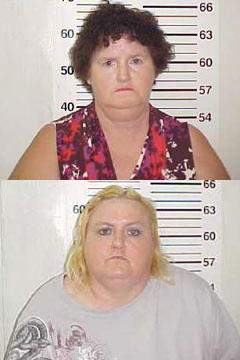 grandmother and daughter prostitutes team